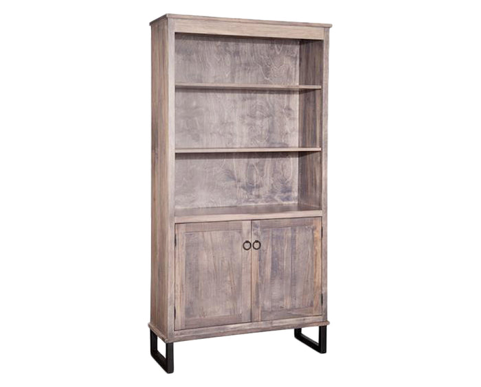 Oyster | Handstone Cumberland Bookcase