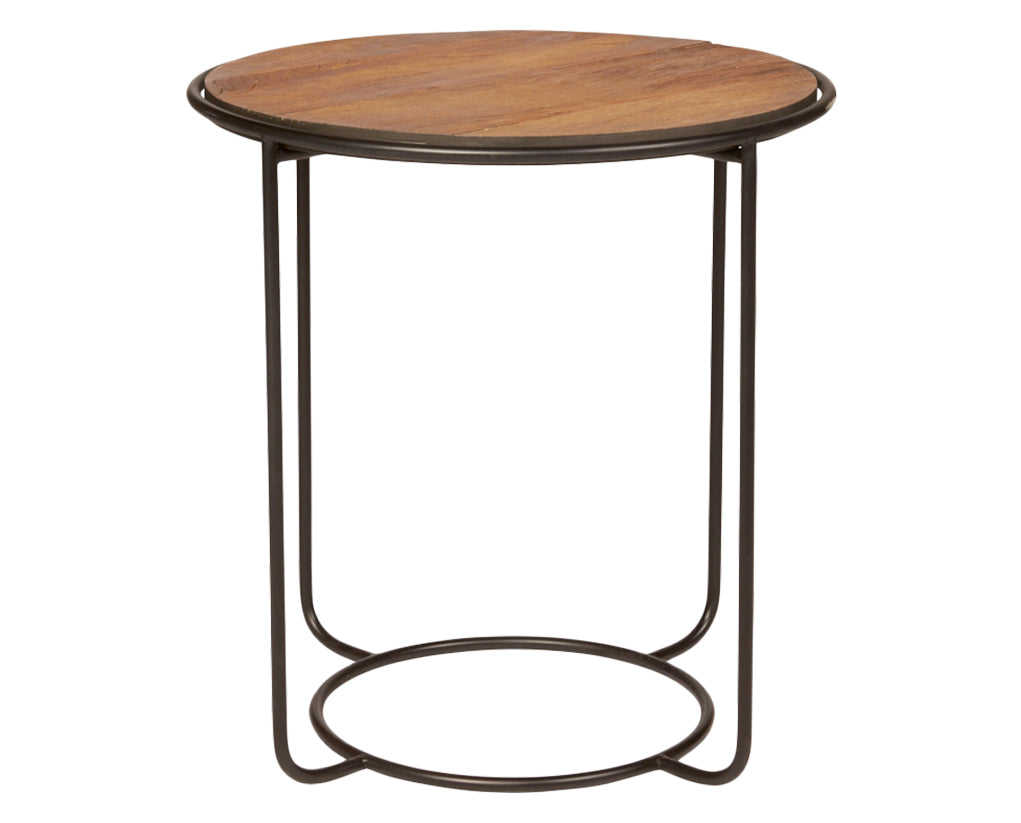 Peroba Rosa | Environment Gunnison End Table