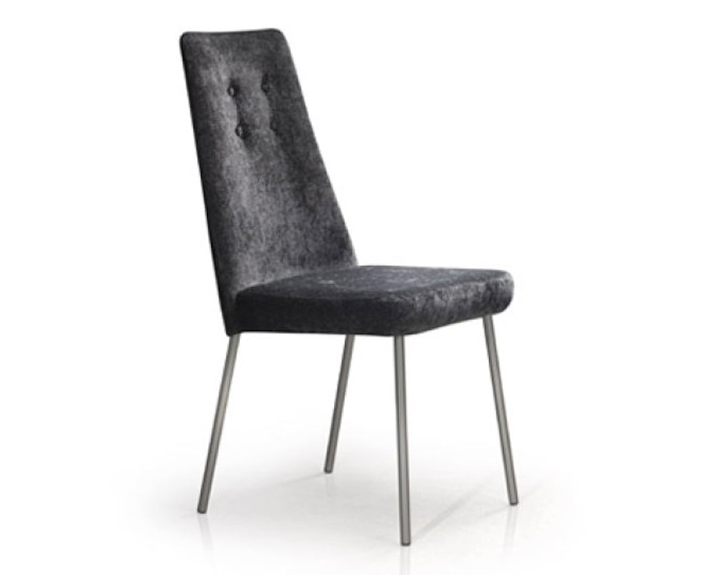 Mozart 40 | Trica Lotus Chair