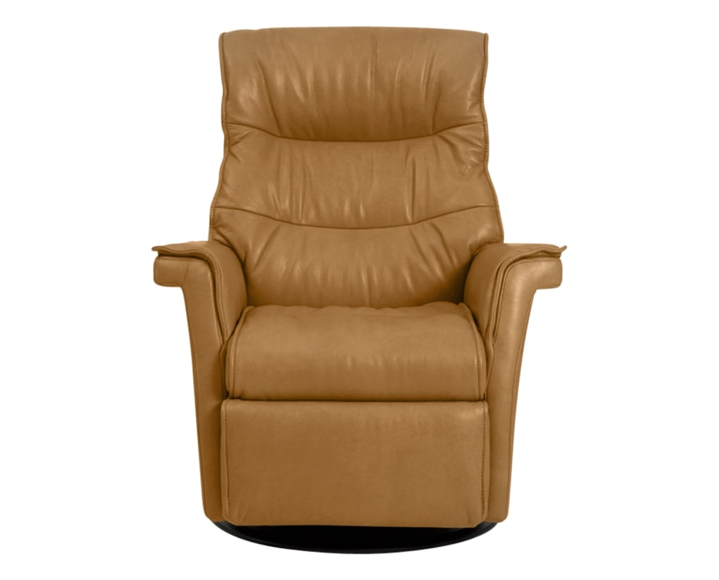 Trend Leather Nature | Norwegian Comfort Chelsea Recliner | Valley Ridge Furniture