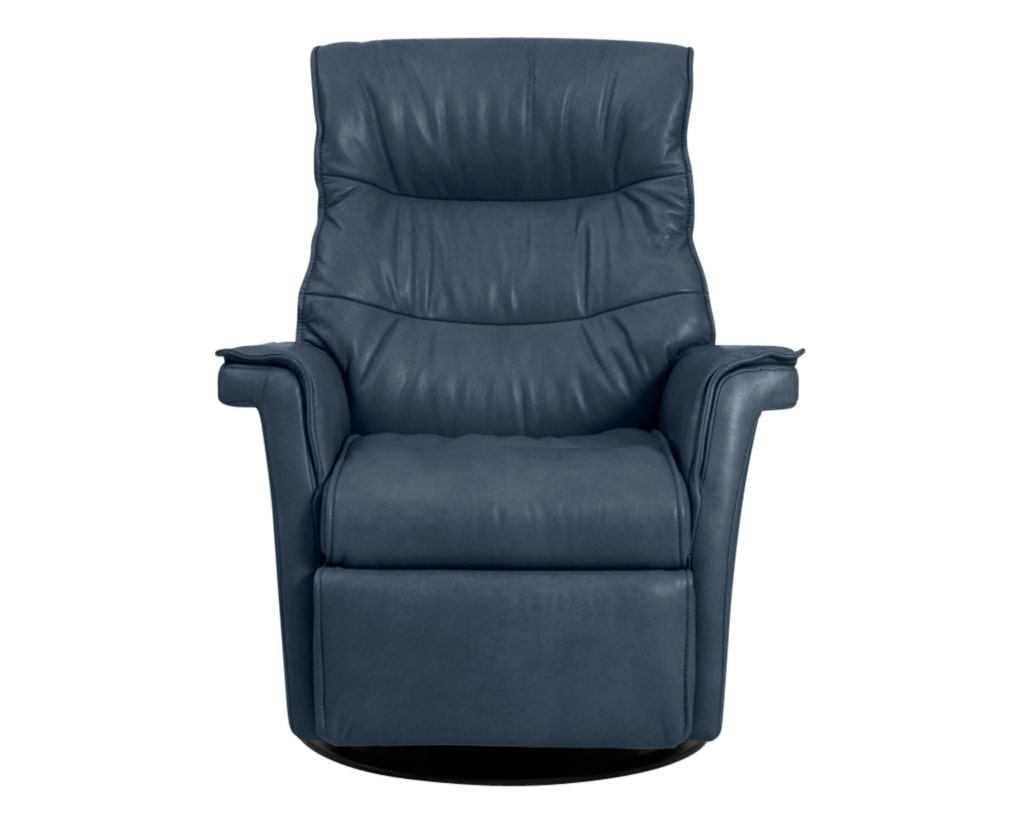 Trend Leather Pacific | Norwegian Comfort Chelsea Recliner | Valley Ridge Furniture