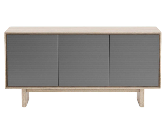 Drift Oak | BDI Octave Media Cabinet