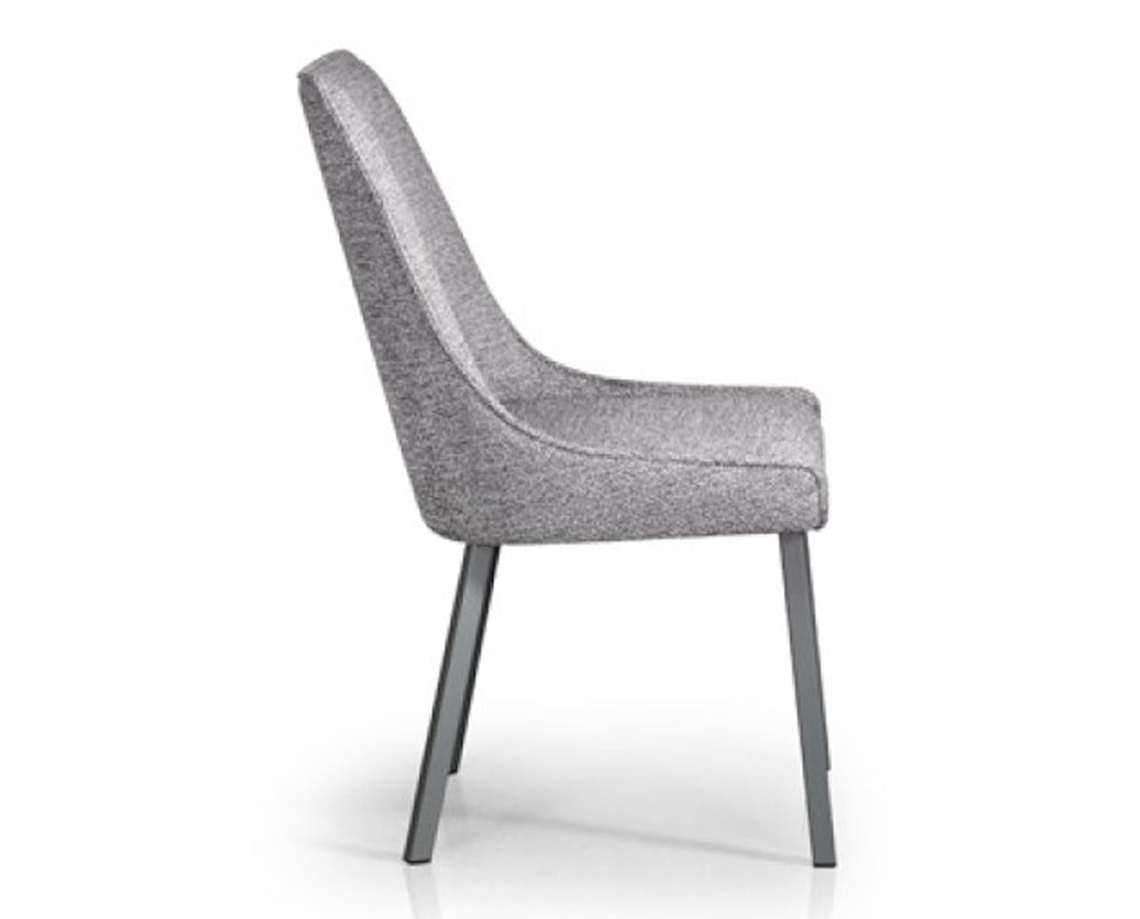 Venue Ground Pepper | Trica Olivia Chair