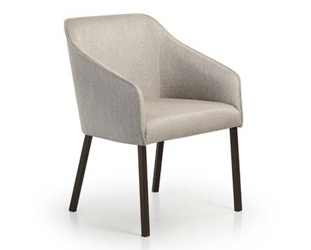 Laforte Chrome | Trica Sara II Chair