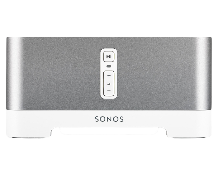 Aluminum | Sonos Connect Amp