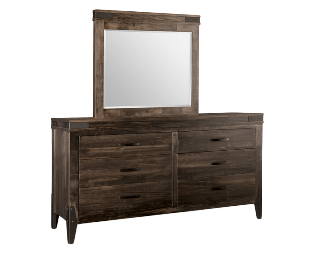 Truffle | Handstone Chattanooga Double Dresser