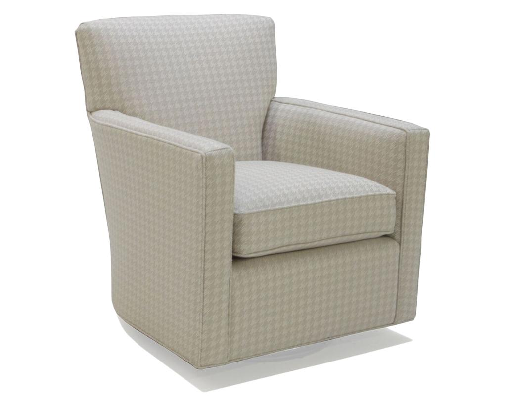 Tally Oatmeal | Camden Carlton Chair