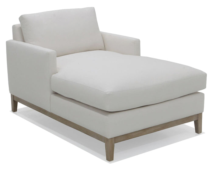 Daryl Natural | Camden Manhattan Chaise