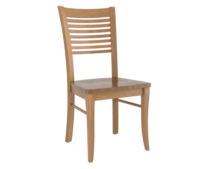 Honey Washed | Canadel Core Dining Chair 0229