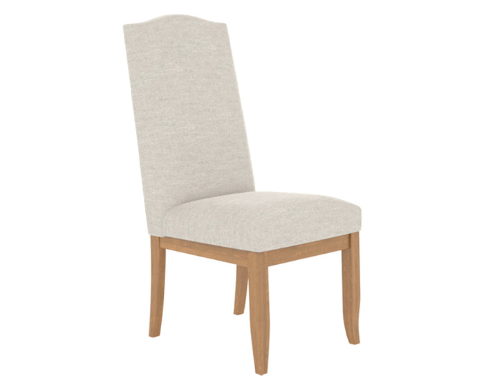 Honey Washed | Canadel Core Dining Chair 310