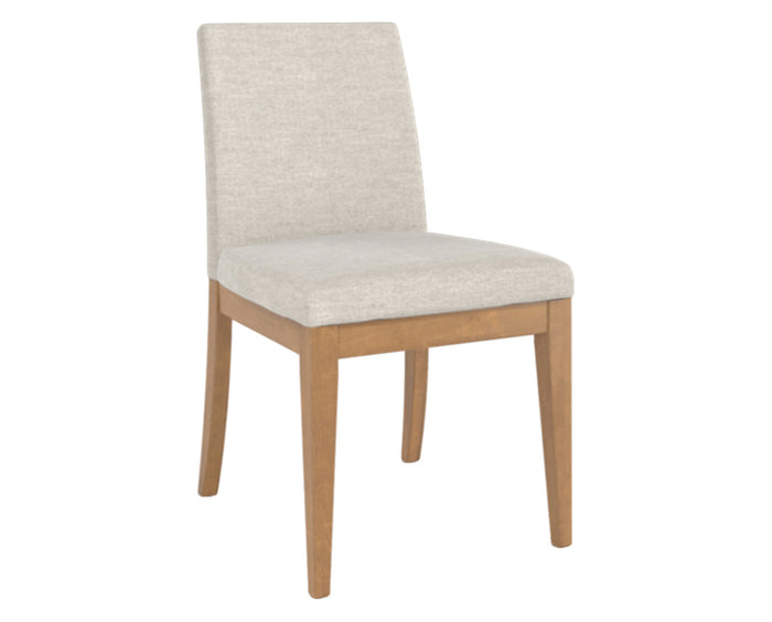 Honey Washed | Canadel Core Dining Chair 5038