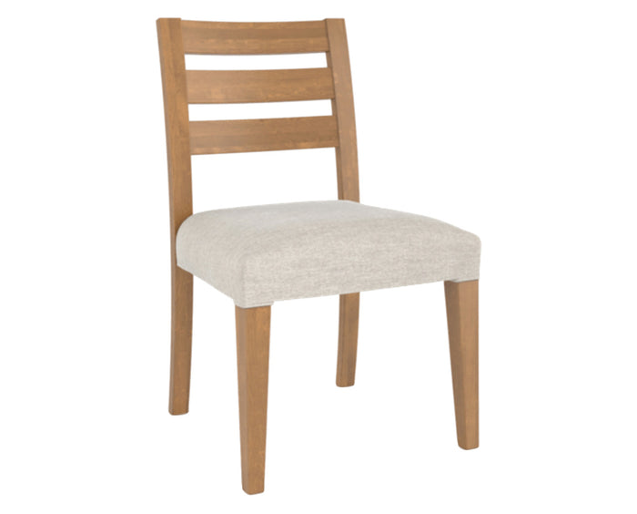 Honey Washed | Canadel Core Dining Chair 5039