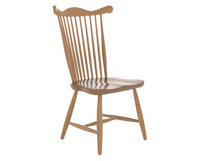 Honey Washed | Canadel Core Dining Chair 5162