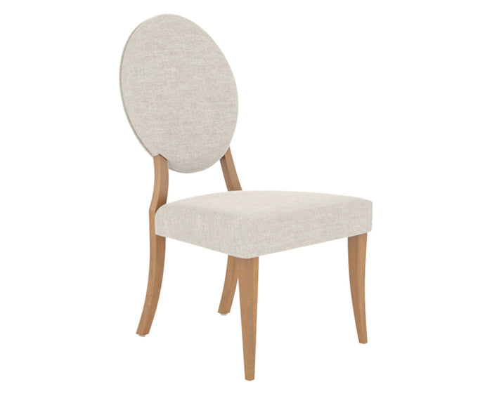 Honey Washed | Canadel Core Dining Chair 5166