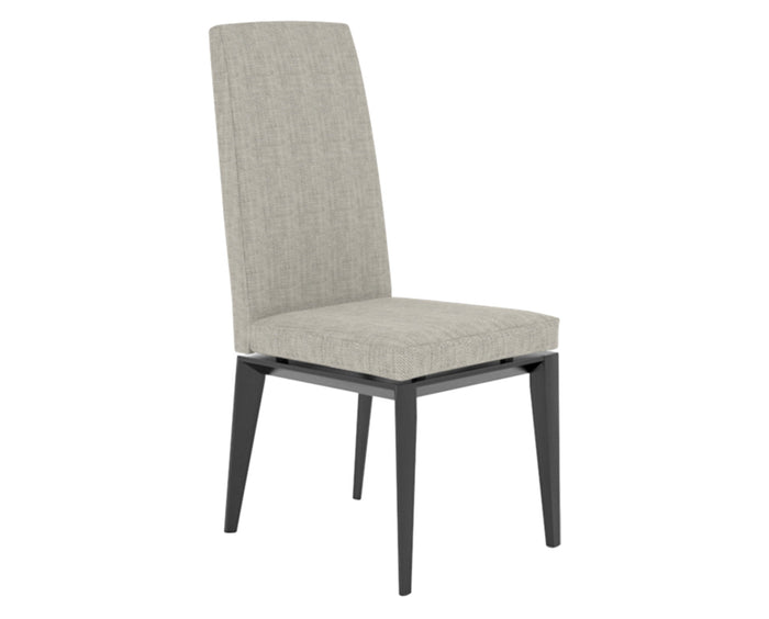 Peppercorn Washed | Canadel Downtown Dining Chair 5145