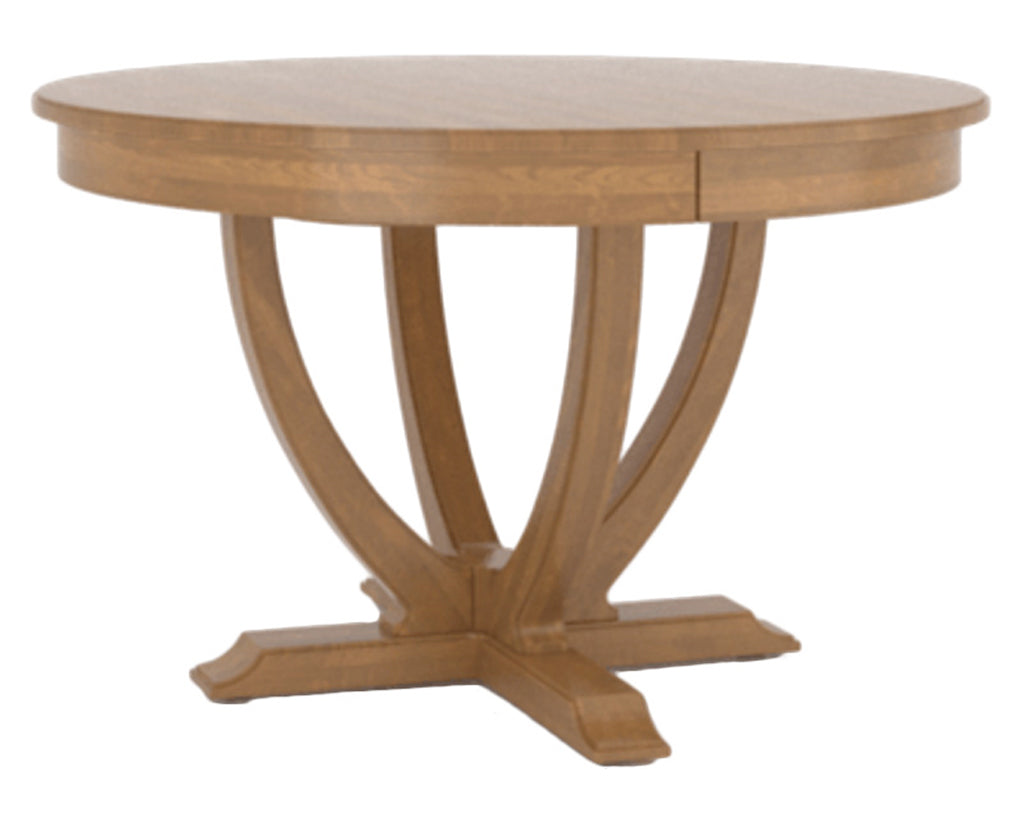 Honey Washed | Canadel Core Dining Table 4848