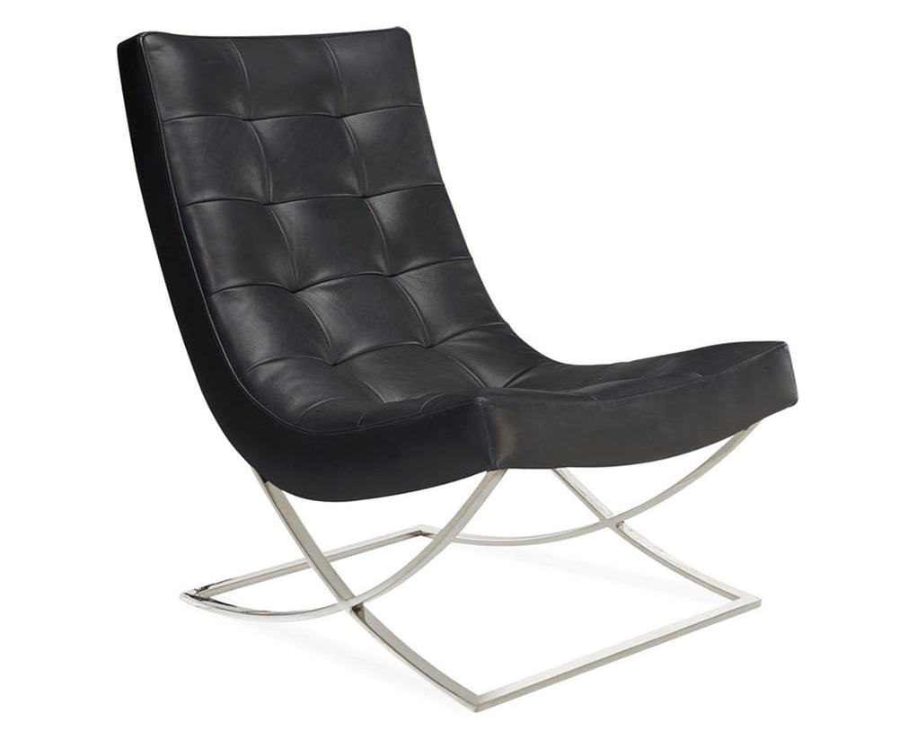 Harness Black | Lee L1549 Chair