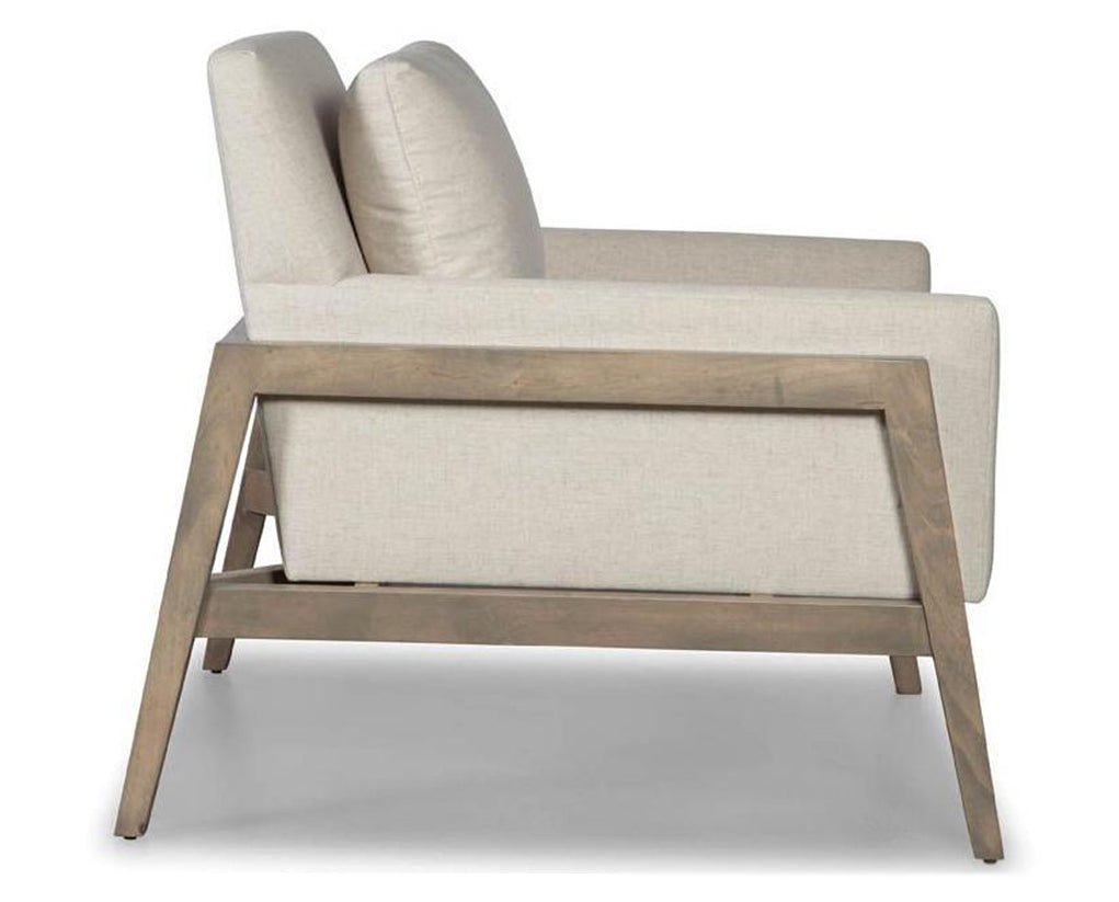 Tan | Younger Bale Chair