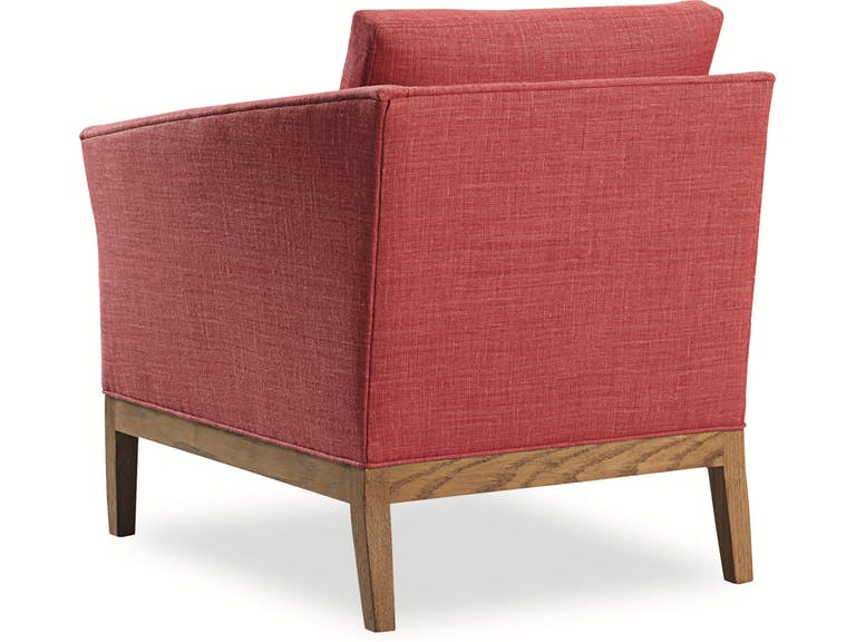 Farrow Strawberry | Lee 1423 Chair