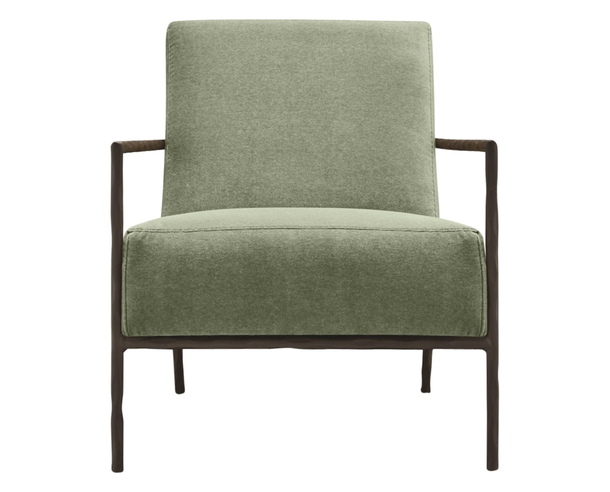 Jumper Fabric Spa | Lee Industries 1489 Chair | Valley Ridge Furniture