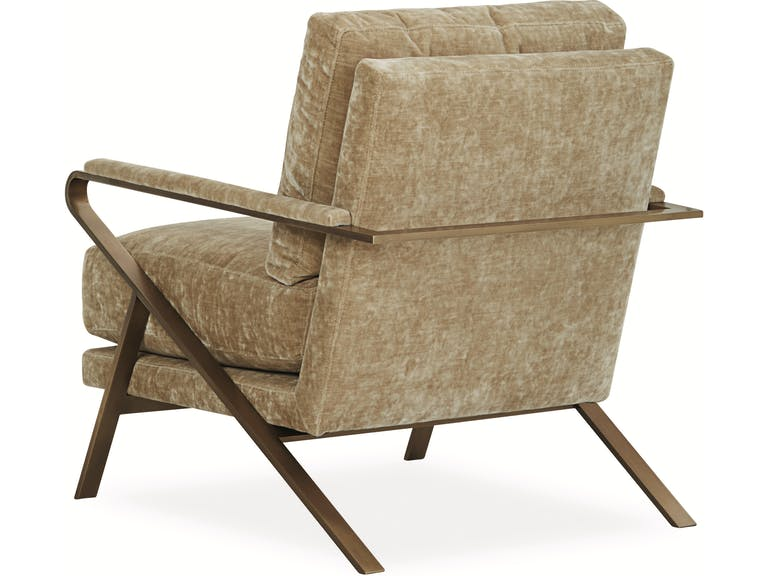 Rome Cement | Lee 1999 Chair