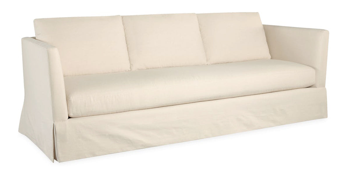 Washed Tempo Natural | Lee 3381 Sofa