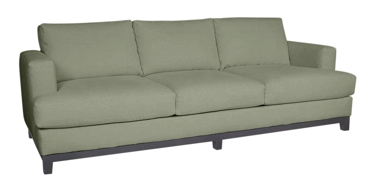Jumper Fabric Spa | Lee Industries 3475 Sofa | Valley Ridge Furniture