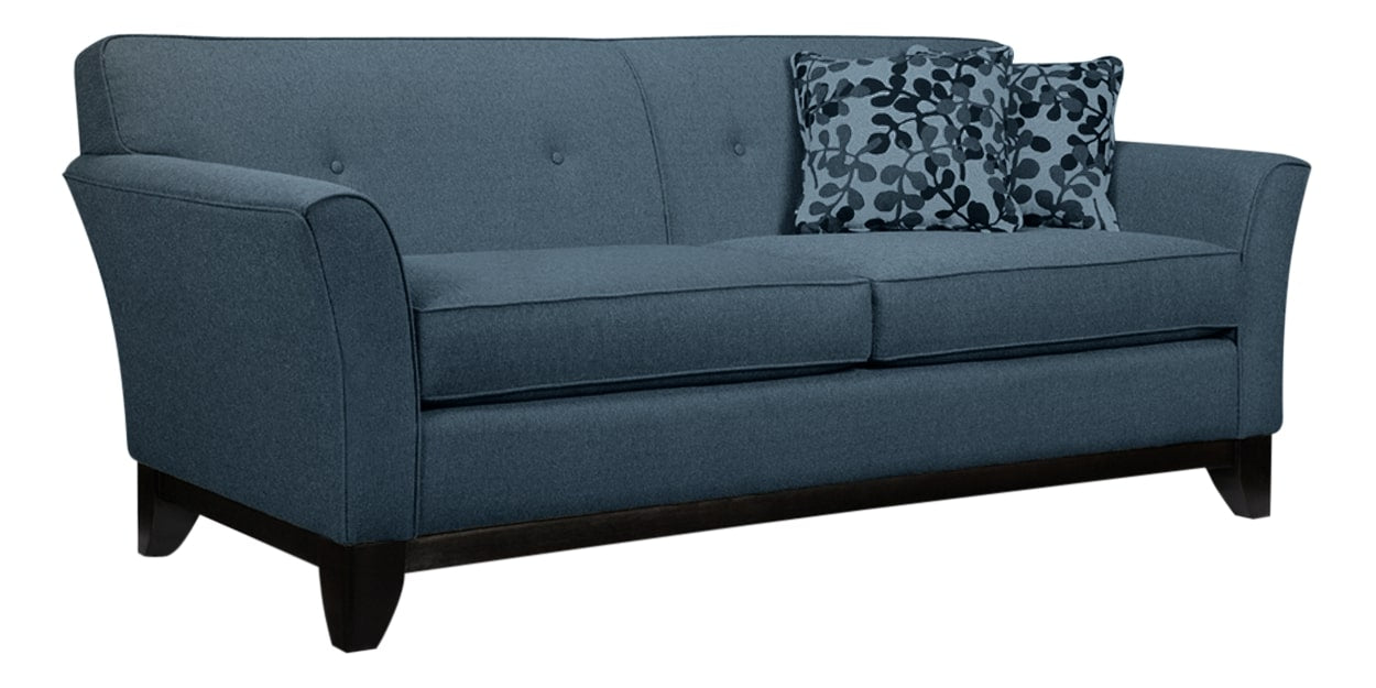 Vibes Fabric 30 | Future Fine Furniture Gemma Sofa | Valley Ridge Furniture