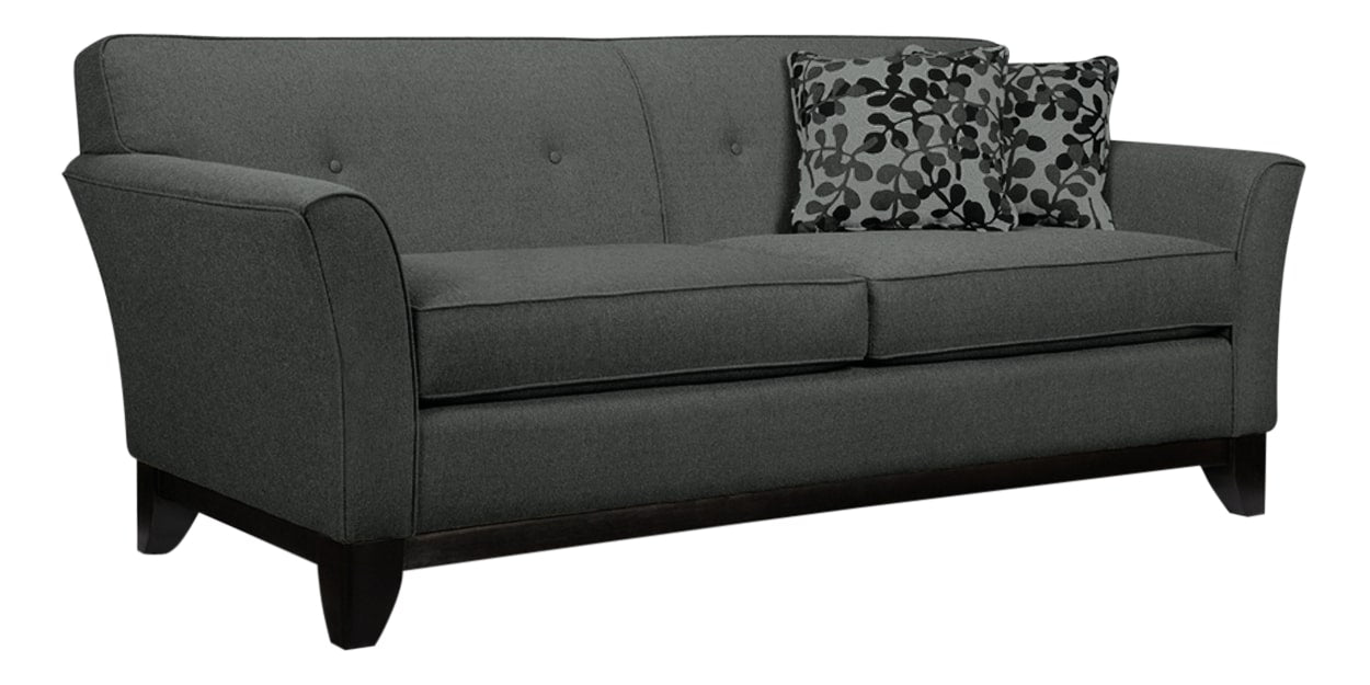 Vibes Fabric 59 | Future Fine Furniture Gemma Sofa | Valley Ridge Furniture