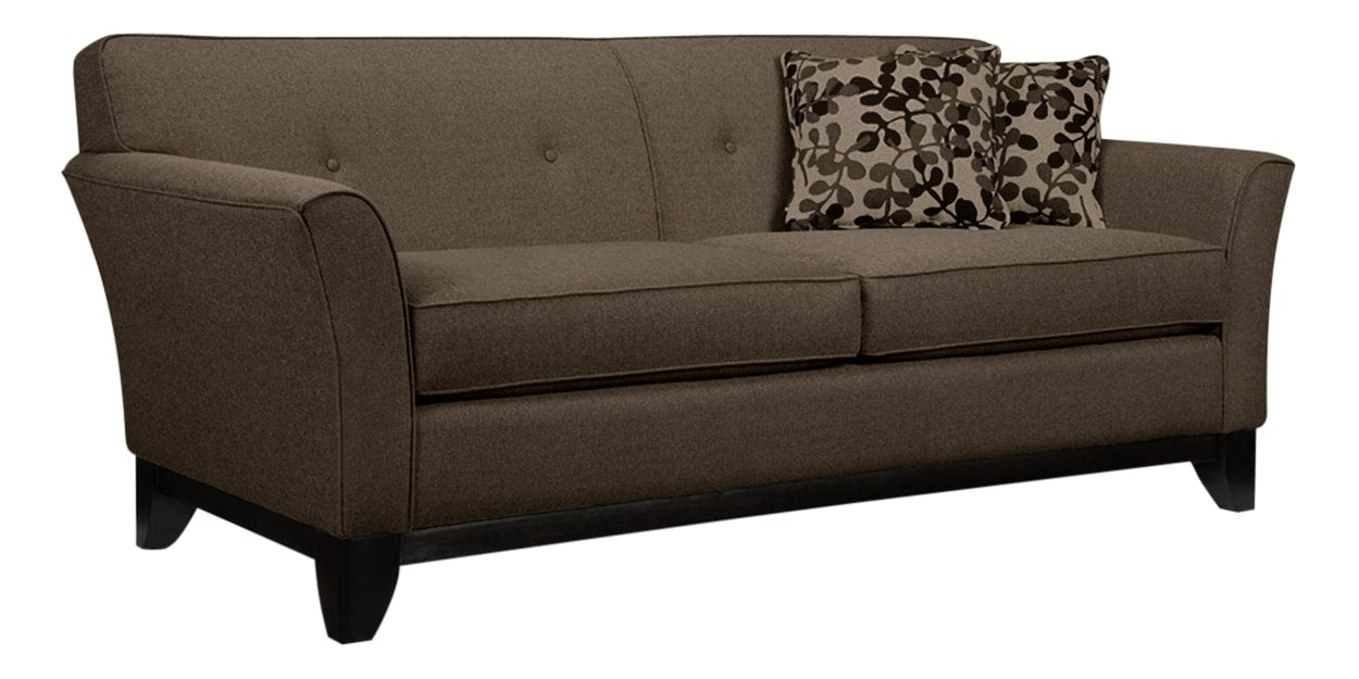 Vibes Fabric 6 | Future Fine Furniture Gemma Sofa | Valley Ridge Furniture