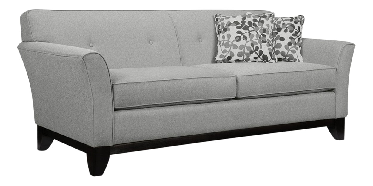 Vibes Fabric 61 | Future Fine Furniture Gemma Sofa | Valley Ridge Furniture