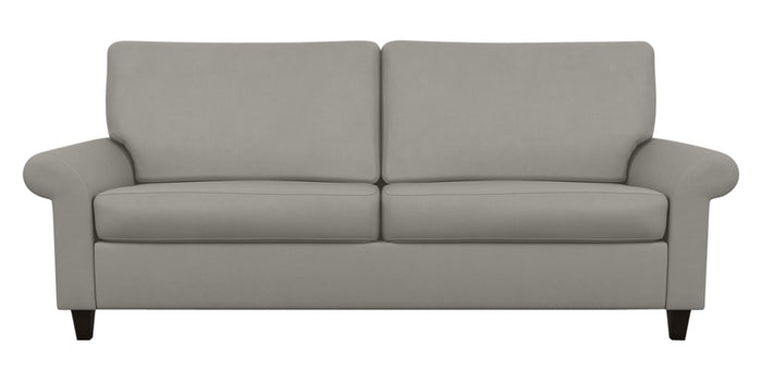 Aura Fabric Natural | American Leather Gibbs Comfort Sleeper | Valley Ridge Furniture