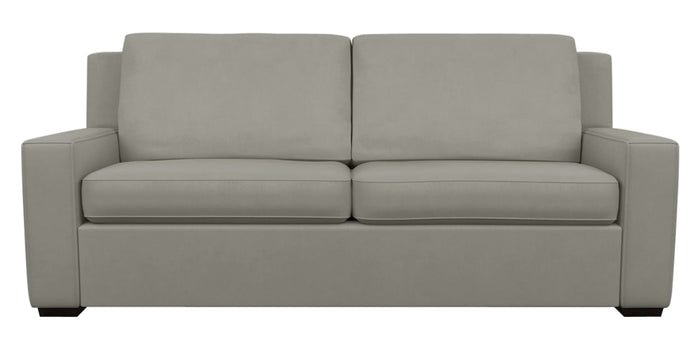 Aura Fabric Natural | American Leather Lyons Comfort Sleeper | Valley Ridge Furniture