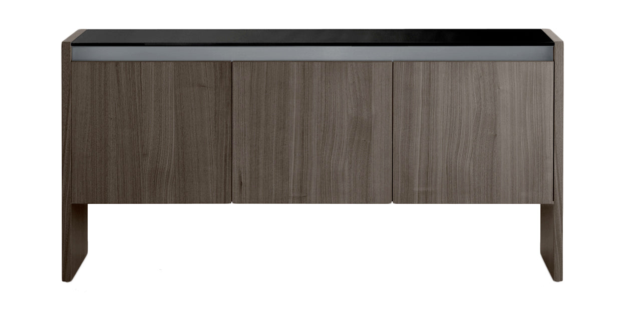 Meteor and Tobacco Walnut | Trica Apero Buffet