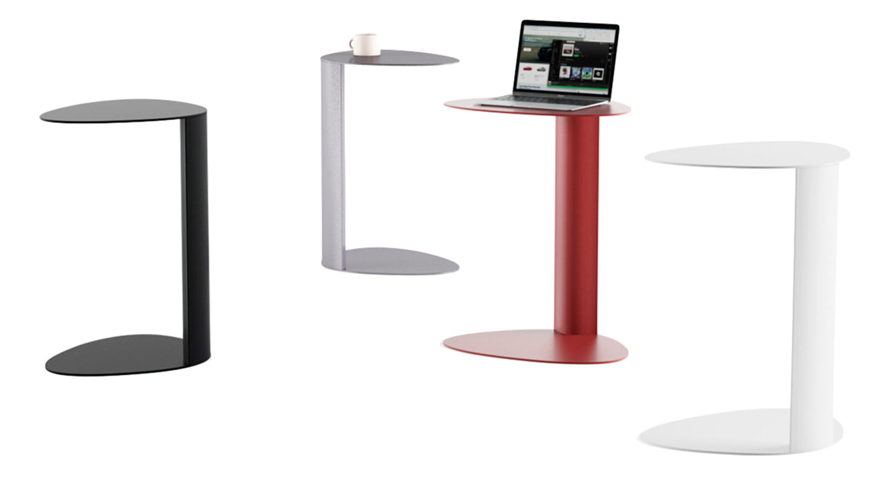 Mineral | BDI Bink End Table