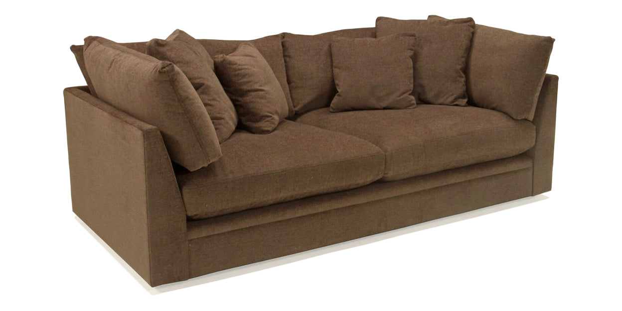 Devote Moss | Camden Big Easy Sofa