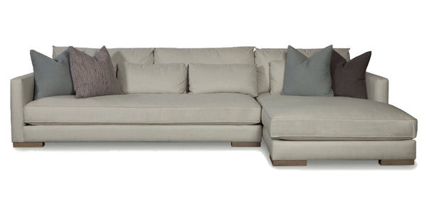 Younger Chill Sectional Valleyridge