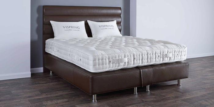 Undressed | Vi Spring Coronet Mattress