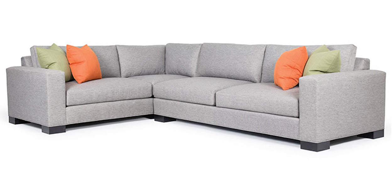 Greystone | Barrymore Declan Sectional