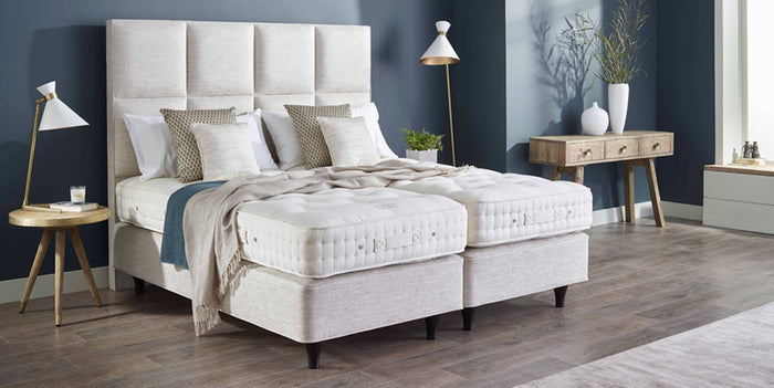 Undressed | Vi Spring Devonshire Mattress