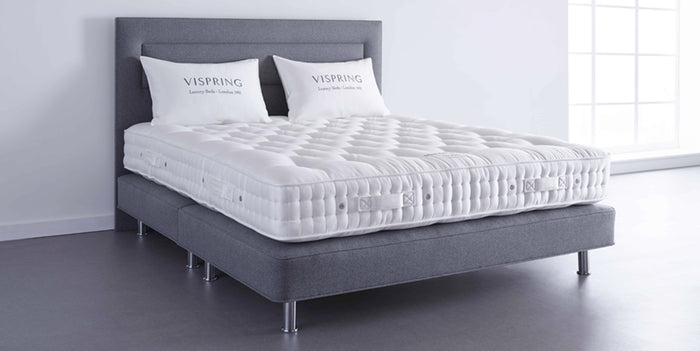 Undressed | Vi Spring Elite Mattress