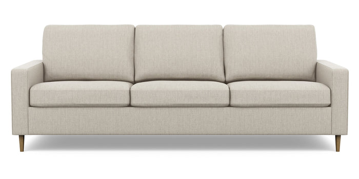 Light Grey | Palliser Emilia High Leg Sofa