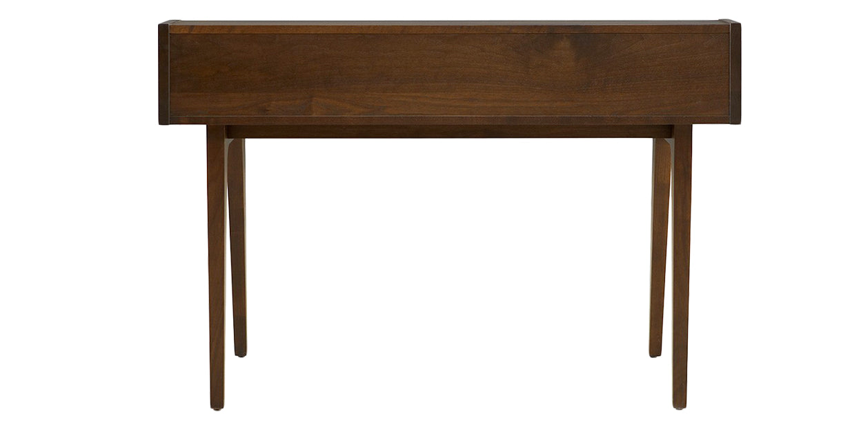 Walnut | West Bros Serra Desk