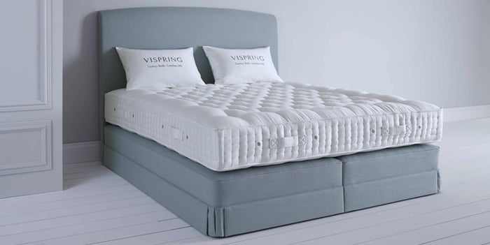 Undressed | Vi Spring Signatory Mattress