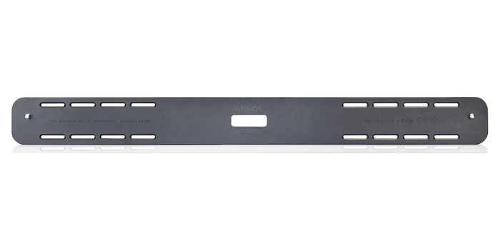 Black | Sonos Play Bar Wall Mount