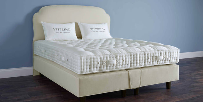 Undressed | Vi Spring Sublime Mattress
