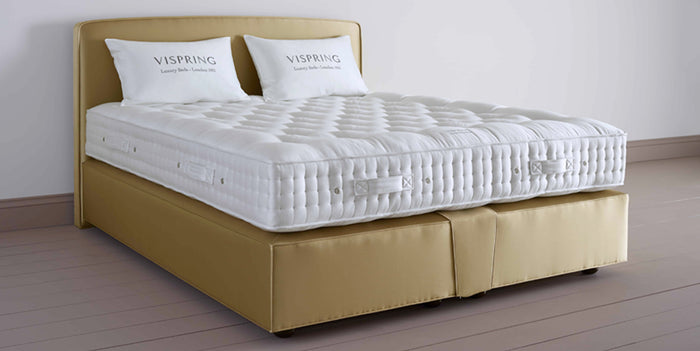 Undressed | Vi Spring Tiara Mattress