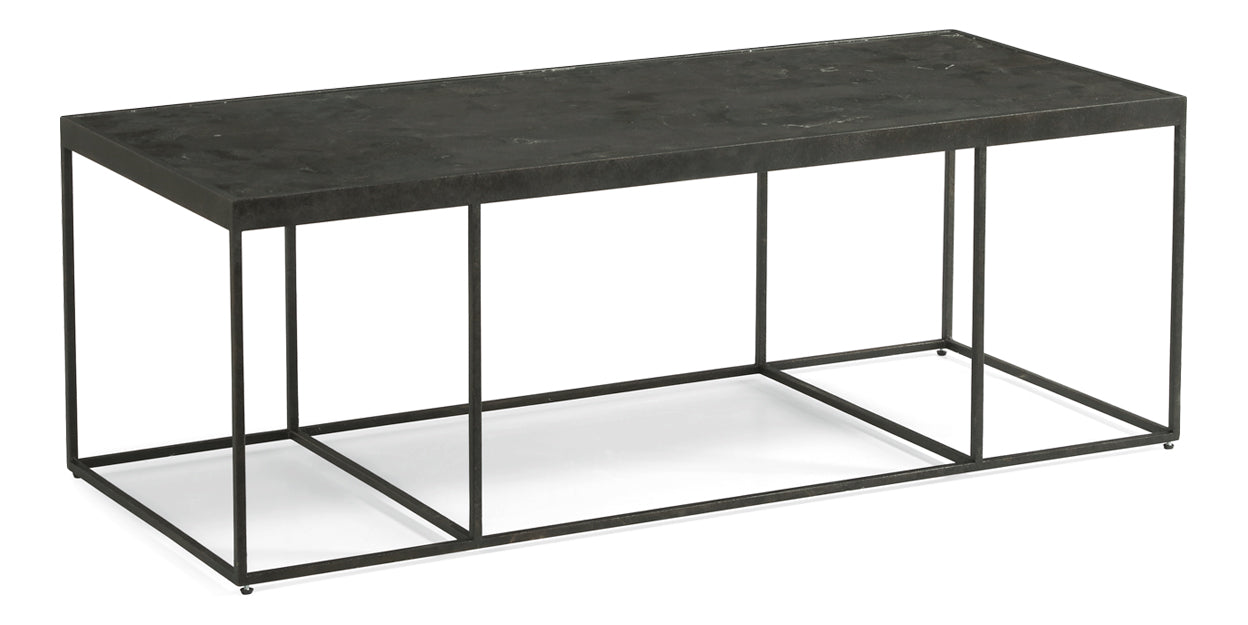 Bluestone | Flexsteel Carmen Coffee Table