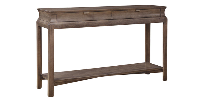 Costal Fog | Durham Cascata Console Table