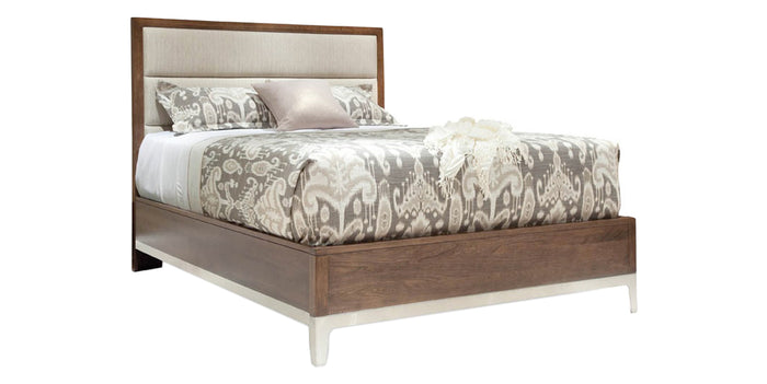 Autumn Wind | Durham Defined Distinction Upholstered Bed